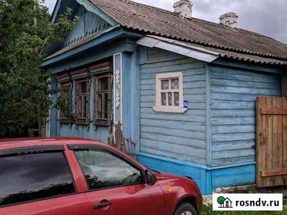 Дом 50 м² на участке 33 сот. Мелехово