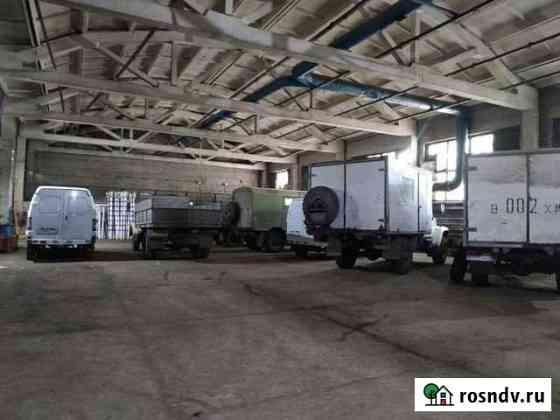 Производственное помещение, 841 кв.м. Томск