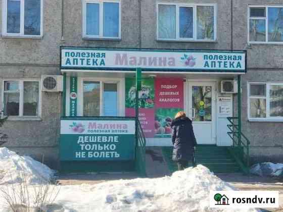 Помещение свободного назначения, 59.1 кв.м. Шушенское