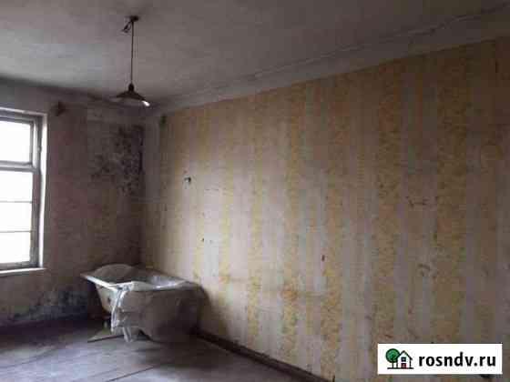 Комната 37 м² в 3-ком. кв., 4/4 эт. Советск