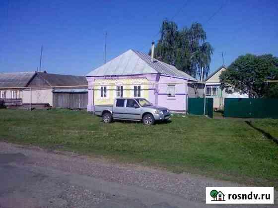 Дом 70 м² на участке 50 сот. Краснослободск