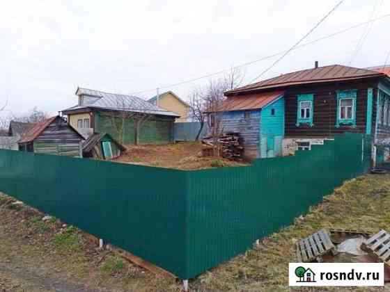 Дом 40.6 м² на участке 4.1 сот. Ворсма