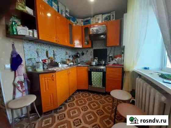 2-комнатная квартира, 47 м², 2/3 эт. Нурлат