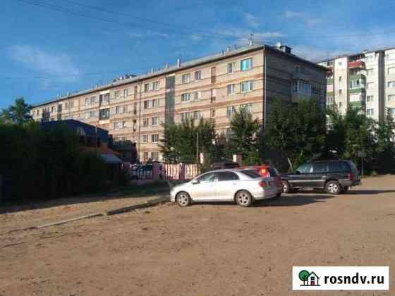 1-комнатная квартира, 23 м², 3/5 эт. Улан-Удэ