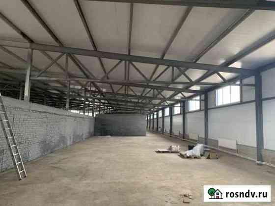 Производственно-складское помещение, 700 кв.м. Петергоф