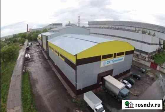 Производственное помещение,теплый склад 100 кв.м. Калуга