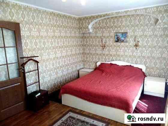 3-комнатная квартира, 73 м², 3/4 эт. Крымск