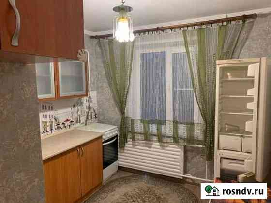 1-комнатная квартира, 40 м², 1/5 эт. Усинск