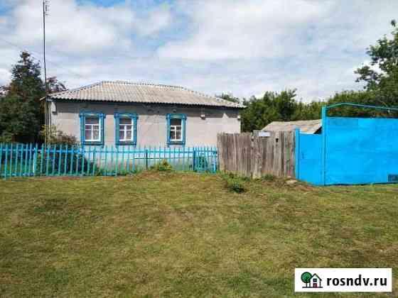Дом 50 м² на участке 20 сот. Землянск