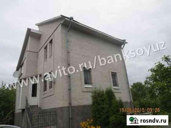 Дом 198 м² на участке 24 сот. Ульяновка