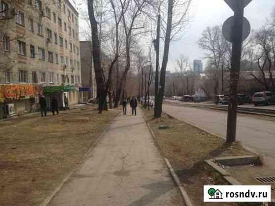 Помещение свободного назначения, 55 кв.м. Хабаровск