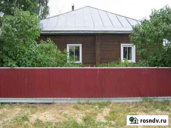 Дом 54 м² на участке 16 сот. Новоегорьевское
