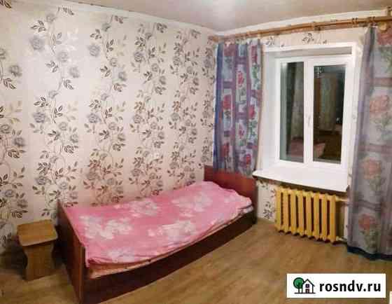 Комната 10 м² в 4-ком. кв., 9/9 эт. Ижевск
