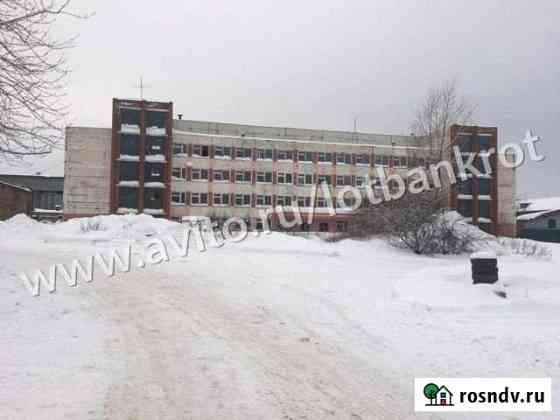 Здание, 5 061,9 кв.м.+зу(аренда), 4 460,2 кв.м. Пермь