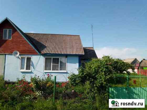 Дом 65 м² на участке 15 сот. Кромы