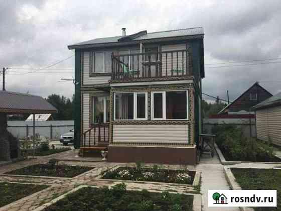 Дом 84 м² на участке 7.6 сот. Сургут