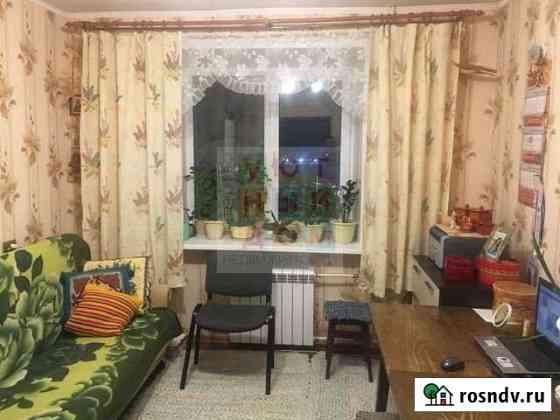 Комната 12.2 м² в 8-ком. кв., 5/9 эт. Архангельск