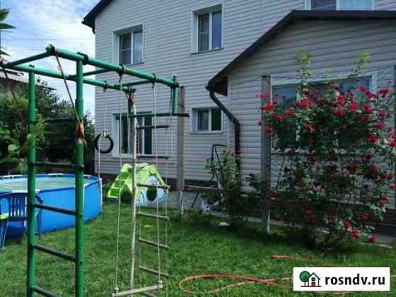 Дом 160 м² на участке 6 сот. Волгоград