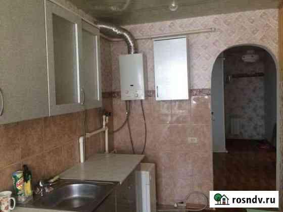 2-комнатная квартира, 40.3 м², 1/2 эт. Пенза