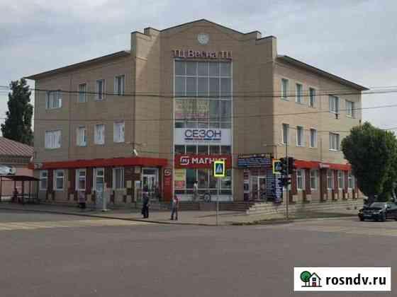 Торговый центр (загрузка 90) Кирсанов