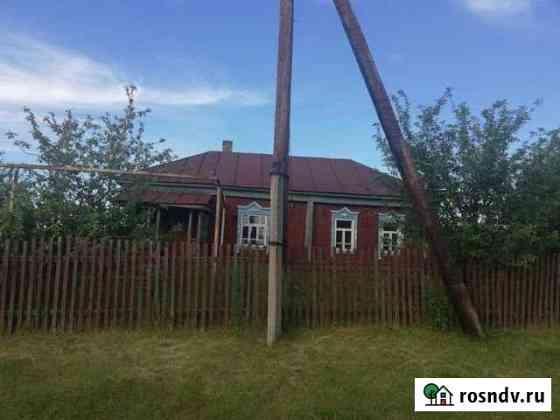Дом 33 м² на участке 10 сот. Беково