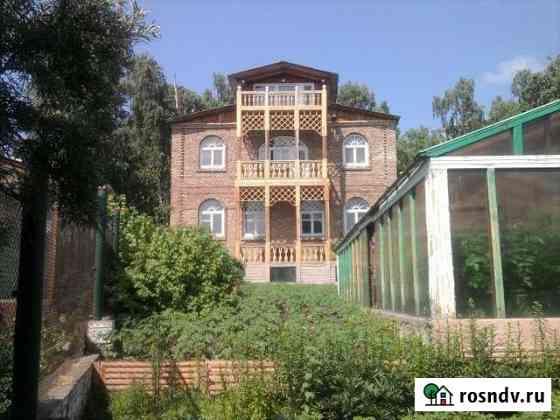 Дом 250 м² на участке 12 сот. Черемхово