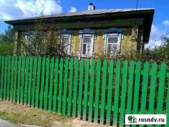 Дом 80 м² на участке 10 сот. Ветлужский