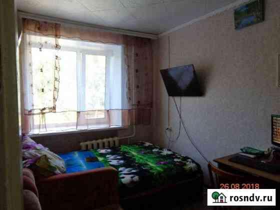 Комната 22 м² в 3-ком. кв., 2/9 эт. Ульяновск