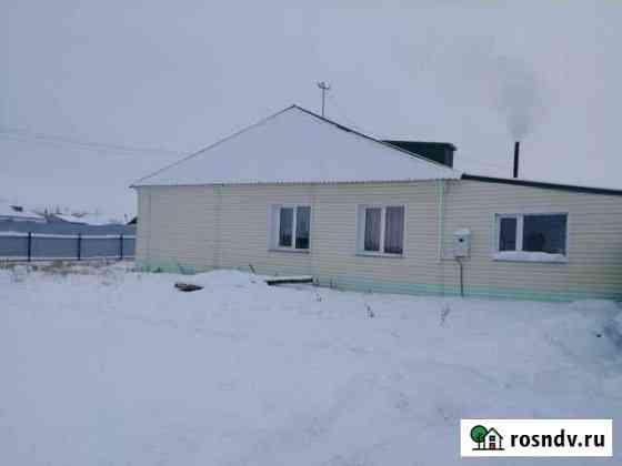 Дом 135 м² на участке 10 сот. Большеречье