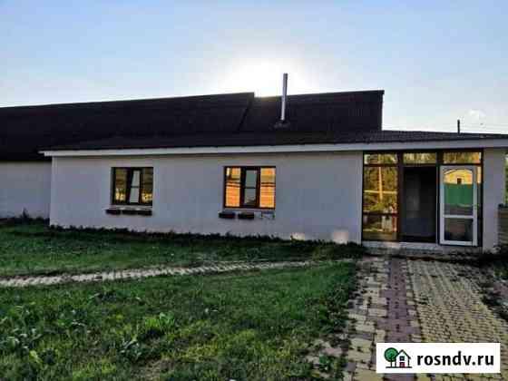 Дом 150 м² на участке 27 сот. Караваево