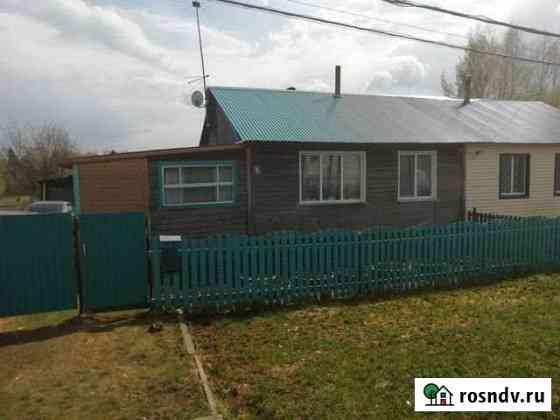 Дом 49 м² на участке 20 сот. Орлов