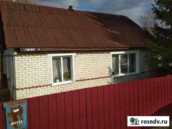 Дом 65 м² на участке 8 сот. Карачев
