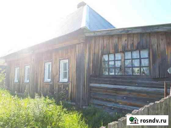 Дом 65 м² на участке 15 сот. Касимов