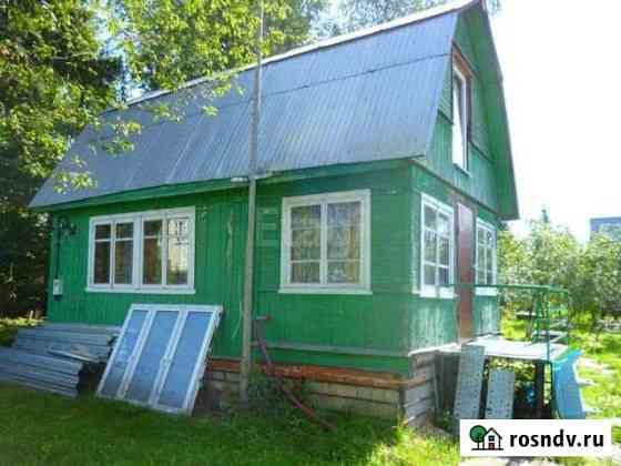 Дача 45 м² на участке 6 сот. Костерево