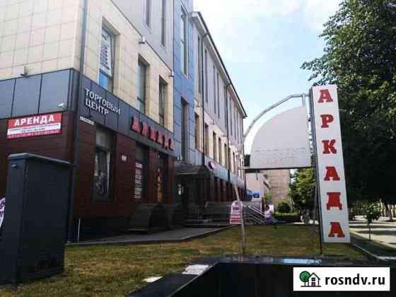 Сдам торговые помещения в самом центре Советска Советск