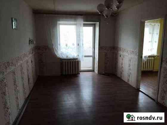 4-комнатная квартира, 65.1 м², 2/3 эт. Алапаевск