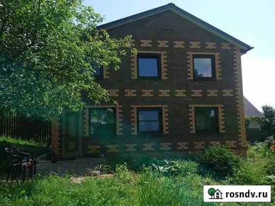 Дом 92 м² на участке 11 сот. Деденево
