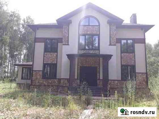 Дом 364 м² на участке 15 сот. Володарского