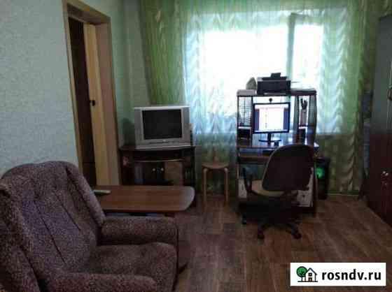 Комната 30.4 м² в 2-ком. кв., 3/5 эт. Киреевск
