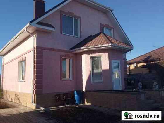 Дом 150 м² на участке 15 сот. Дубовое