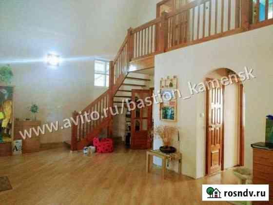 Дом 93 м² на участке 6.5 сот. Каменск-Шахтинский
