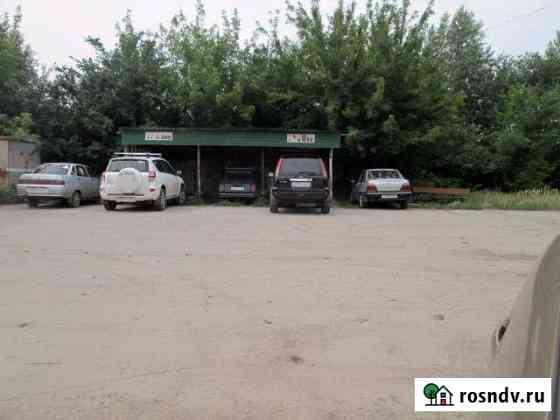 Производственная база, 9821 кв.м. Саратов