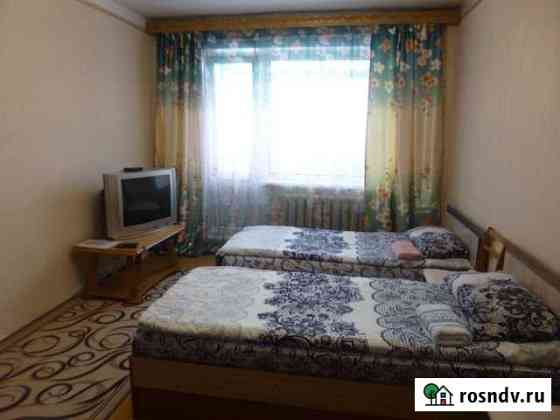 2-комнатная квартира, 50 м², 5/5 эт. Соликамск