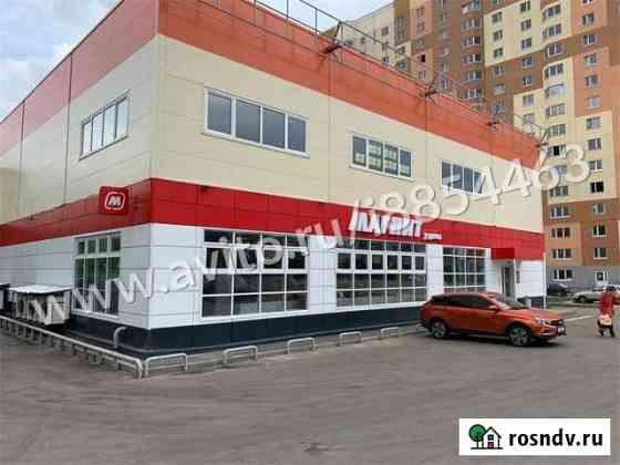 Сдам торговое помещение, 625 кв.м. Красноармейск