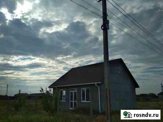 Дом 60 м² на участке 10 сот. Черноморское