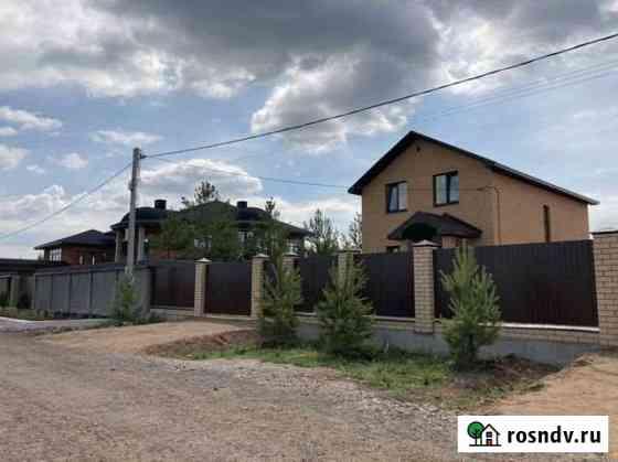 Коттедж 120 м² на участке 8.2 сот. Уфа