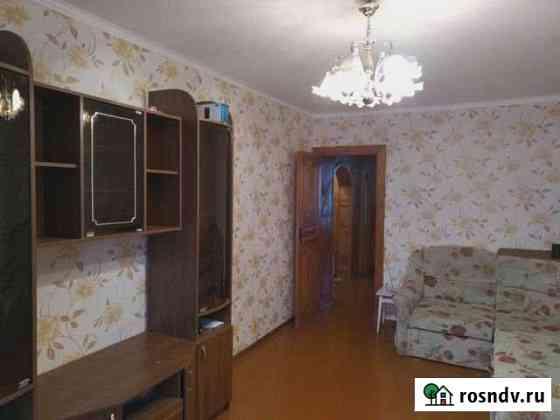 2-комнатная квартира, 52 м², 5/6 эт. Брянск