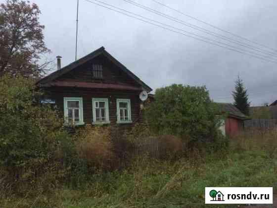 Дом 38.8 м² на участке 12 сот. Белая Холуница