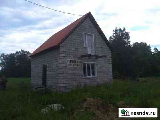 Дом 80 м² на участке 10 сот. Черепаново