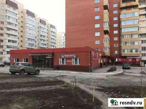 Помещение свободного назначения, 629.8 кв.м. Брянск